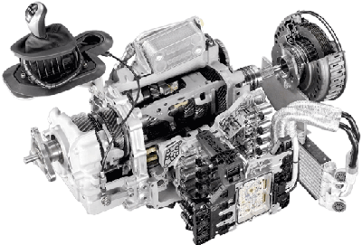 Products: engine recover service – PowerCoding, Magic Water